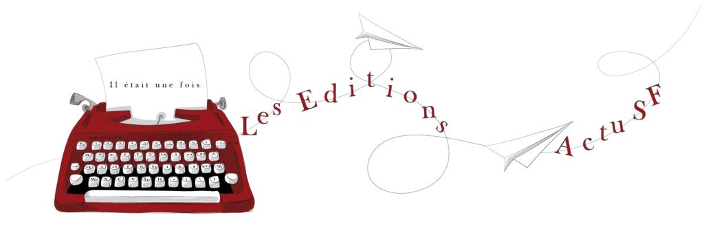 banniere editions actuSF