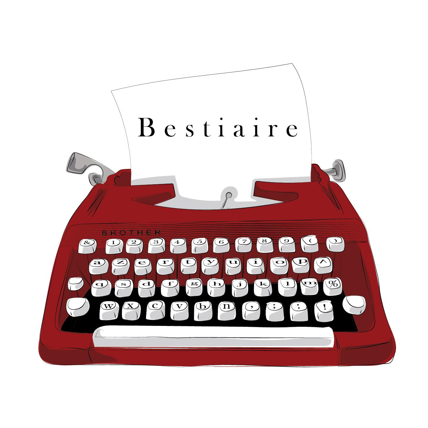 Bestiaire et Lexique La Brigade du surnaturel